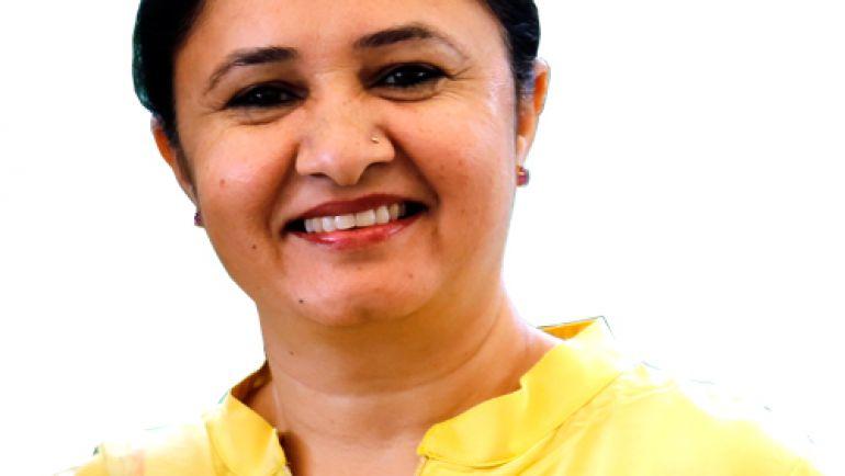 Mrs. Jasdeep Kaur Mann, <br>Managing Director