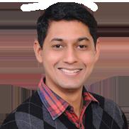 Dr. Sahil Sekhri, MDS (Prostho) Consultant