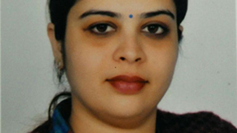 Dr. Jyotsana Goyal