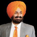 Dr. Randeep Mann, BDS Director